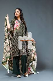 nishat linen winter collection 2017 pakistani suits pakistani