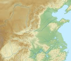 Show Me A Map Of China by Shang Dynasty Wikipedia