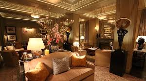 Hotels With A Fireplace In Room by Upper East Side Lounges The Clubroom The Lowell Hotel