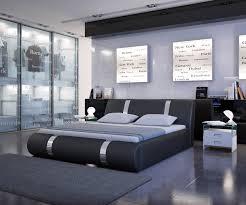 Ebay Schlafzimmer Betten Polsterbett Hannibal 180x200 Cm Schwarz Doppelbett Bett 180 Cm