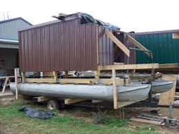 Boat Duck Blinds For Sale Duck Hunting Chat U2022 Sold Floating Duck Blind For Sale Duck