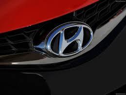 hyundai logo hyundai elantra coupe 2014 picture 21 of 24