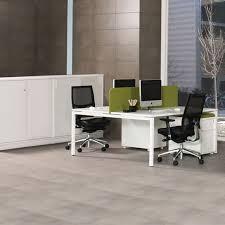 2 person high top table nova u rectangular desk meridian office furniture
