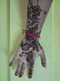 cute small star butterfly henna tattoos ideas design hand women