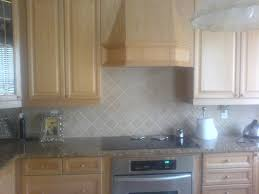 granite countertops and backsplashes green mosaic tile pacific