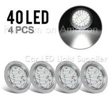 4 inch round led tail lights partsam 12v 4 round led truck trailer rv stop turn tail lights