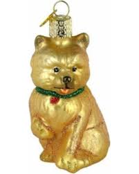 bargains on cairn terrier glass ornament decoration 12376