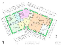 plan de maison en v plain pied 4 chambres plan de maison en v plain pied 4 chambres 4 exemple de plan de