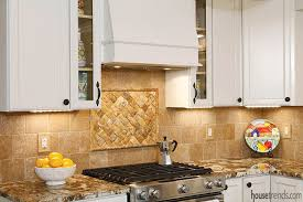 Motawi Tile Backsplash by Kitchen Backsplash Tile Photos