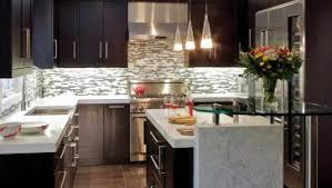 Modern Kitchen Design Ideas For Small Kitchens Awe Inspiring Small Kitchen Designs Countertops Backsplash