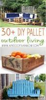 Outdoor Pallet Furniture Best 25 Outdoor Pallet Ideas On Pinterest Outdoor Pallet