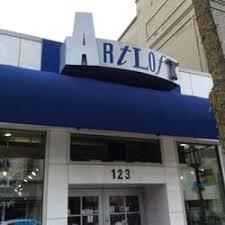 Blue Awning Artloft 28 Photos Accessories 123 W Maple Rd Downtown