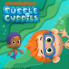 bubble guppies bundle 6