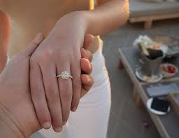 Used Wedding Rings by Why Diamonds Are Used For Engagement Rings