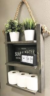 Shelves In Bathrooms Ideas 30 Rustic Country Bathroom Shelves Ideas That You Must Try Shelf