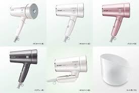light pink hair dryer useful company rakuten global market sharp