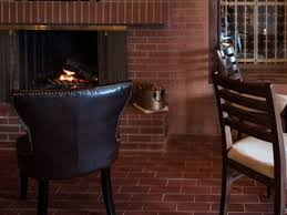 portland restaurants and bars with fireplaces mapped