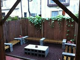 Patio Seating Ideas Gallery Of Remarkable Diy Patio Seating For Furniture Patio Design