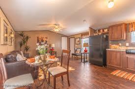 Kitchen 324 Okc Velocity Model 16563v Manufactured Home Floor Plan Or Modular