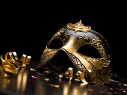 black and gold masquerade masks masqerade charity presented by flagstaff masonic lodge