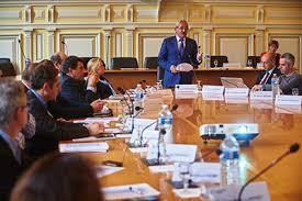 chambre de commerce le mans noël peyramayou réélu président de la cci le mans sarthe cci le