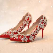 wedding shoes rhinestones women pumps 2016 bridal shoes high heels wedding shoes