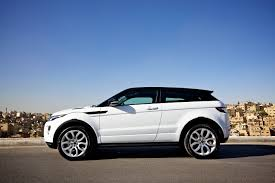 modified range rover evoque 2012 range rover evoque 3dr review posh plaything motoring