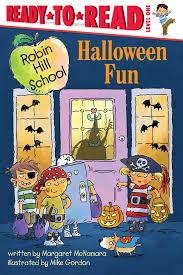 halloween fun book by margaret mcnamara mike gordon official
