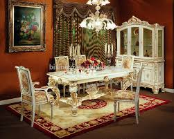 Western Dining Room Tables by Luxurious Dining Room Sets