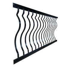 deck railing systems deck u0026 porch railings the home depot
