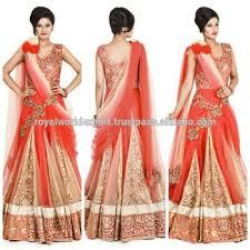 elegant a line beads and crystal elie saab evening dress golden