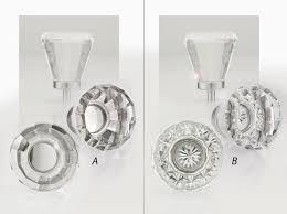emtek crystal cabinet knobs emtek cabinet guld edge inc