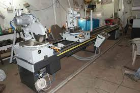 aluminium double head cutting machine manufacturer in india