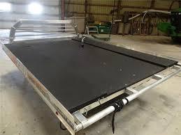 2017 snopro sport deck 2 sled atv truck bed in stock