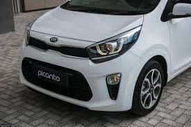 the all new picanto is now available in south africa