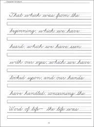 bunch ideas of english cursive handwriting worksheets pdf with