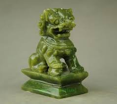 jade lion statue 125 best 07 images on statues and
