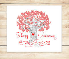 printable anniversary cards for husband microsoft word