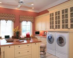 Luxury Laundry Room Design - 12 laundry room decorating ideas how to decorate elegant
