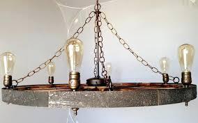 wagon wheel light fixture chandeliers chandelier swag l wagon wheel chandelier swag l