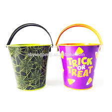 bulk halloween treat bags halloween buckets halloween buckets suppliers and manufacturers
