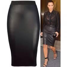high waisted pencil skirt style high waist bodycon pencil skirt