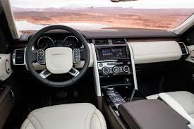 expensive range rover 2017 land rover discovery first drive news cars com