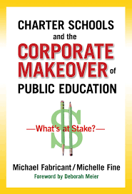 amazon com charter schools and the corporate makeover of public