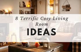 Terrific Cosy Living Room Ideas Houspire - Cosy living room designs