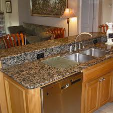 helping you choose a great looking granite countertops ward