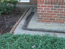 landscape drainage hertzler u0026 george
