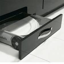 tiroir sous meuble cuisine un tiroir socle pour une cuisine conforama organizations