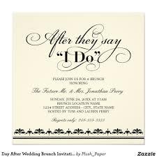 morning after wedding brunch invitation wording day after wedding brunch invitation wording yourweek 43942beca25e