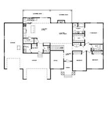 floor plans for one homes view floor plans by st george utah home builder immaculate homes